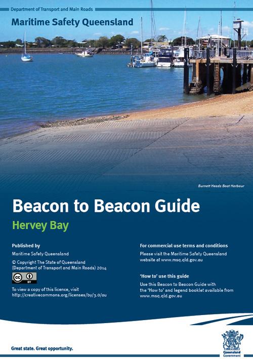 queensland boat licence handbook